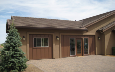 Prescott AZ Home Builder Caters to the Buyer's Style