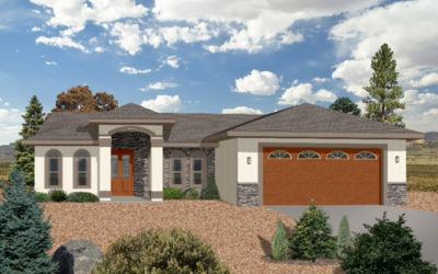 Downsize into a New Home in Prescott
